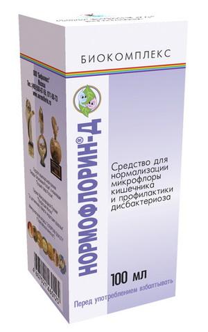 normoflorin-d