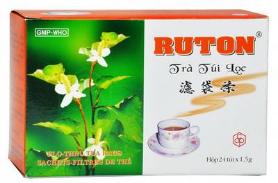 Рутон (чай)